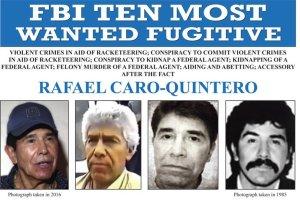 """Fugitivo, impune y activo: Cómo ha eludido a la Justicia Rafael Caro Quintero, el """"Narco de Narcos"""""""