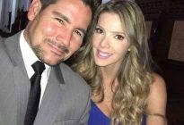 Winston Vallenilla y Marlene de Andrade dieron positivo para Covid-19