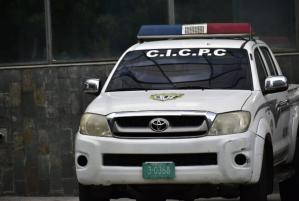 Cicpc dio muerte en Chacao a sujeto solicitado por tráfico y venta de presunta droga