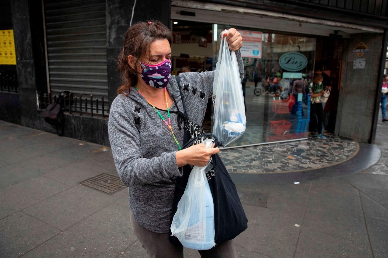En Venezuela la canasta básica se ubicó en 700 dólares, según el Cendas