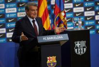 Barcelona no entrará en la Superliga sin aprobación de sus socios