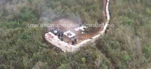 Habitantes de La Vega bajo zozobra ante tiroteo este #16Abr: Faes y PNB en la zona (IMÁGENES)