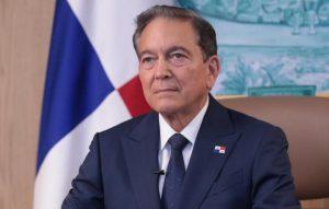 Presidente de Panamá apuesta al nearshoring para impulsar la economía