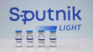 El régimen de Maduro autoriza el registro de la vacuna rusa contra el coronavirus Sputnik Light