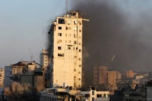 Piden a la UE que presione para el cese la violencia entre Israel y Palestina