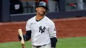 Gleyber Torres es el octavo miembro de los Yankees que da positivo pese a vacuna