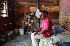 Convite: Ocho de cada diez adultos mayores no tienen acceso a buena alimentación