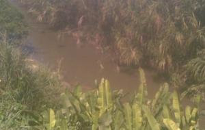 Hallaron el cadáver de un niño desaparecido en río de los Valles del Tuy