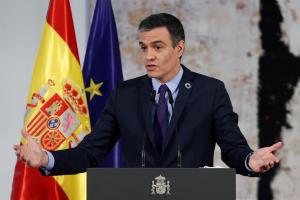 """Sánchez respeta sanciones de Biden al régimen cubano pero pide """"solidaridad"""" con la isla"""