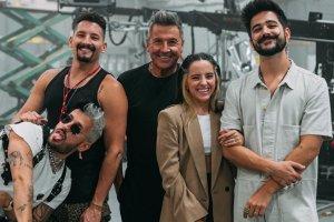 """""""Es todo un reto"""": Los Montaner revelaron detalles de su próximo concierto"""