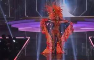 Duras críticas a Señorita Colombia por usar traje típico indígena en Miss Universo