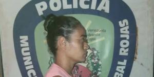 Polémica en Charallave: Golpeó a su hija por acusar a su padrastro de haberla violado