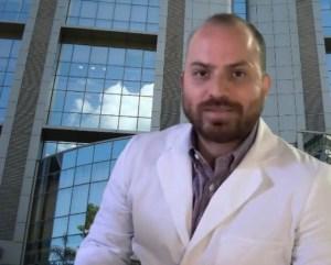 Carlos Durán aclara dudas sobre la enfermedad venosa y sus complicaciones