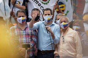 Guaidó: Venezuela necesita un acuerdo de elecciones libres, no más negociación (VIDEO)