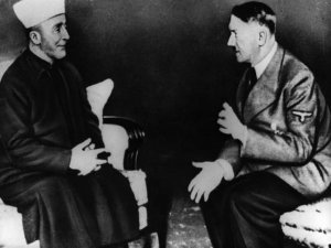 La yihad del III Reich: Hitler buscó una alianza con el mundo islámico durante la Segunda Guerra Mundial