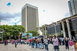 Chavismo le entregará el Hotel Alba Caracas a una empresa turca