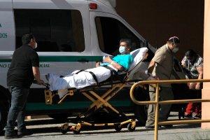 Brasil reportó casi 50 mil casos de Covid-19 en las últimas 24 horas