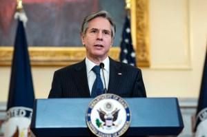 EEUU felicitó a Castillo y confía en un exitoso traspaso de poder en Perú