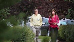 El MONTO de la fortuna que forjó Melinda Gates durante su proceso de divorcio