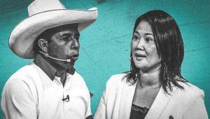 Encuesta Ipsos: ¿Quién lidera los sondeos en vistas a las presidenciales de Perú?