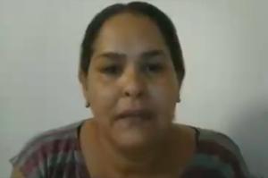 """""""¡Tráigame a mi hijo!"""": El ruego de la madre de un militar secuestrado por la guerrilla colombiana (VIDEO)"""