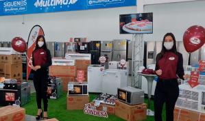 Condesa dirá presente en la apertura de MultiMax Store en Puerto La Cruz
