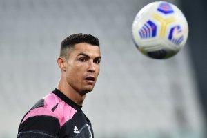 Agente de Cristiano Ronaldo aclara los rumores sobre la posible llegada del astro portugués al Sporting de Lisboa