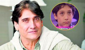 Hijo de Guillermo Dávila habló de la terrible relación con su padre