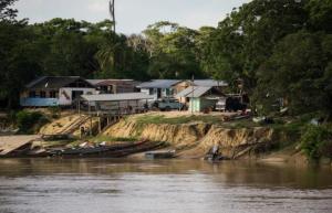 Guyana detuvo cerca de la frontera a cinco miembros de una banda venezolana
