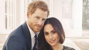 La frase de Meghan Markle que convenció al príncipe Harry de dejar la realeza