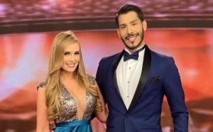 Ana Karina Jardim y Alejandro Carreño serán los animadores del Miss y Mister Supranational Venezuela