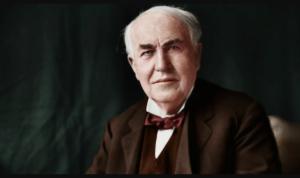 """""""Teléfono Espiritual"""": El capítulo perdido del diario de Edison con planos de su invención para """"escuchar a los muertos"""""""