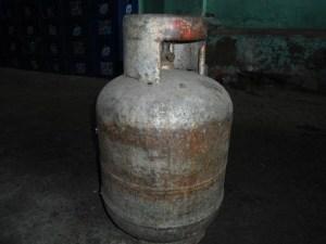 Tras agonizar por ocho días, murió quemada en explosión de bombona en Maracay