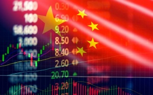 Los precios al productor en China aumentan al ritmo más rápido en 13 años