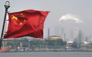 La tasa de crecimiento de importaciones de crudo en China podría caer a su nivel más bajo en 20 años