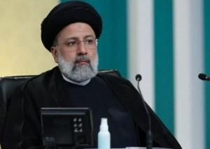 Amnistía pide investigar al presidente electo iraní por crímenes contra la humanidad