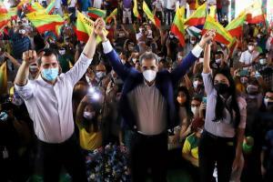 Convergencia y Biagio Pilieri: Con mucha firmeza, nos ponemos a la orden de Venezuela y el estado Yaracuy