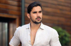 Magno Scavo se posiciona en Latinoamérica como 'fashion blogger'