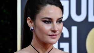 Filtran video explícito Shailene Woodley junto a otras mujeres  (CAPTURA)