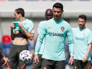 El incierto futuro de Cristiano en la Juventus: Lo que venga, será para mejor