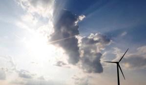 EEUU explora el potencial de la energía eólica en el Golfo de México