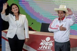 Última encuesta confirmó ascenso de Fujimori y vaticinó empate técnico en Perú