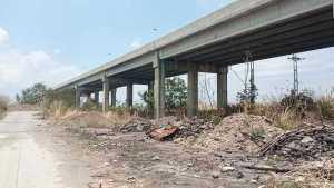 Cadáver hallado debajo del puente La Julia tenía seis impactos de bala en la cabeza