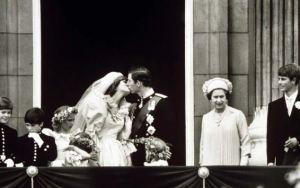 """Príncipe Carlos y Lady Di: A 40 años de la """"boda del siglo"""" destinada al fracaso"""