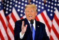 Truth Social: La nueva red social que lanzará Donald Trump