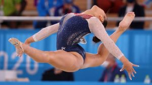 Tokio 2020: Quién es Sunisa Lee, la nueva reina de la gimnasia