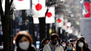 La OMS dice que Japón hace todo lo posible para controlar el Covid-19 durante los JJOO