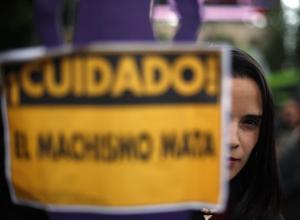 El Salvador enfrenta una epidemia de crímenes sexuales contra niñas