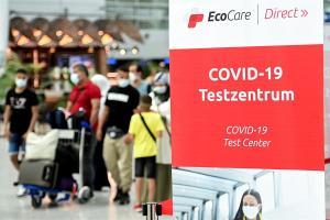 Alemania impondrá test de Covid-19 a los viajeros no inmunizados desde el #1Ago