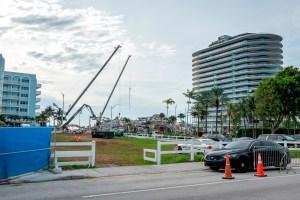 Aumentaron a 96 las muertes por el derrumbe del edificio en Miami